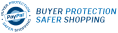 Paypal buyer protection logo